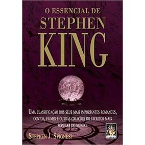 O Essencial De Stephen King