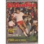 Revista El Grafico Numero 3150 Año 1980 Tapa Maradona