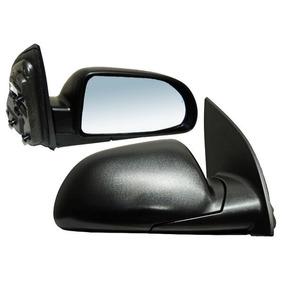 Espejo Chevroet Equinox 2005-2006-2007-2008-2009 Elect Negro