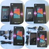 Zte Max Kiss 2 Android Kit Kat 5 Mp Nuevo Liberado 3g H+