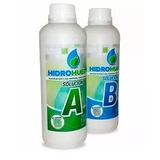Kit Sales Minerales Nutrientes Para Hidroponia Y Huerta