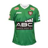Camiseta Joma Chacarita Arquero Verde Titular 2016