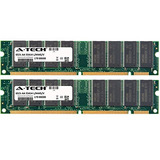 1gb Kit (2 X 512mb) Para Medion Pcmt Serie Pc Mt5 (sdram).