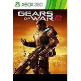 Gears Of War 2 (xbox 360 Y Xbox One)