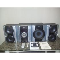Mini System Sony Hi-fi Mhc-gx450 Usado Conservado
