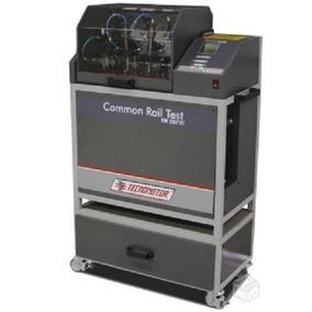 Bancada Eletronica Testar Bico Diesel Common Rail