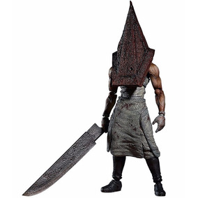 Silent Hill 2 Pyramid Head Thing Figma