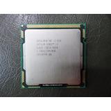 Procesador Intel Core I3 550 1ra Gen Socket 1156 3.20 Ghz