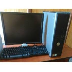 Computadora De Mesa Marca Dell
