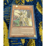 Yu-gi-oh! Black Luster Soldier Envoy Of The Evening Twilight