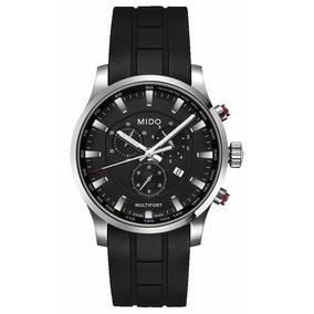 Reloj Mido M0054171705120 Multifort Caballero