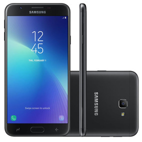 Celular Samsung Galaxy J7 Prime 2 32gb Preto + Tv Digital
