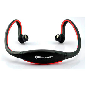 Auriculares Deportivo Inalábricos Con Bluetooth