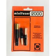 Boquilla Minifusor 2000 Ar1 0044 Ellobo