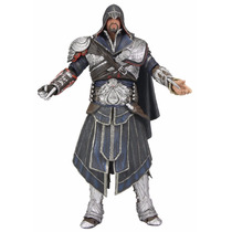 Ezio Onyx - Assassins Creed Brotherhood - Lacrado Neca