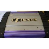 Módulo De Potência Hbuster Hbm4300 4 Canais Novo