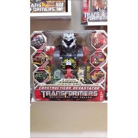 Transformers Devastator Filme 2 Combinador