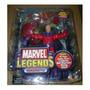 Marvel Legends Serie 3 Magneto Figura Toy Biz X-men