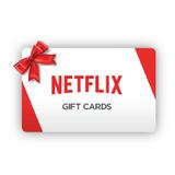 Netflix Tarjeta De Regalo 2 Ult.hd Entrega Inmediata
