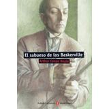 El Sabueso De Los Baskerville - A.c. Doyle - Vicens Vives
