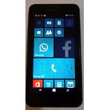Celular Nokia Lumia 635 Rm 975