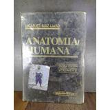L2654 Latarjet Anatomia Humana Tercera Edición Volumen 2