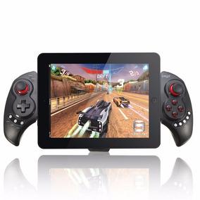 Controle Joystick Bluetooth Ipega Pg9023 Tablet Celular
