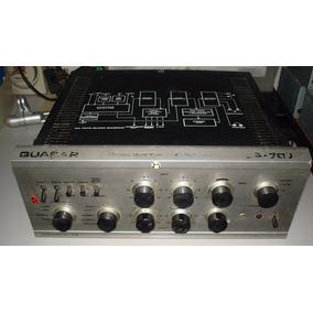 Amplificador Quasar Qa-7070