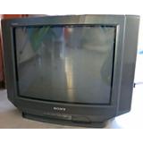 Sony Trinitron 29 Pulgadas Modelo Kv29al40a