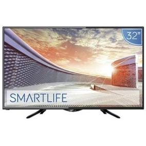 Tv Smartlife 32 Led Hd Sl-tv32ldchg -- Barraca Europa