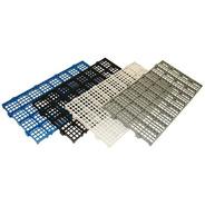 10 Palete / Pallets / Pisos E Estrados Em Plastico Fabrica