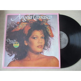 Vinilo Angela Carrasco Lp Caribe Vinilo
