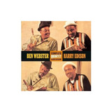 Webster Ben/edison Harry Complete Quintet Studio Sessions Wi
