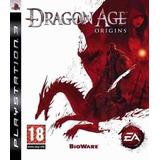 Dragon Age Origins Ps3 Seminuevo En Igamers