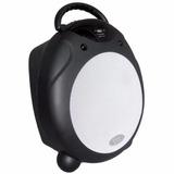 Bafle 40w Sd Microfono Techman Pa-905ub / 3478