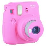 Camara Instantanea Fuji Instax Mini 9 +10 Fotos.