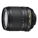 Nikon Af-s Dx Nikkor 18-105mm F/3.5-5.6g Ed Vibration Reduct