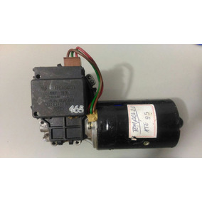 Motor Limpador Para-brisa Tempra Até 1995 9390453038 Bosch