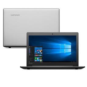 Notebook Lenovo Ideapad 310 I5 4gb 1tb 15.6 W10 Frete Grátis