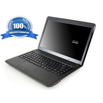 Notebook Positivo N250i Intel Core I3 4gb Hd 500gb Novo Top