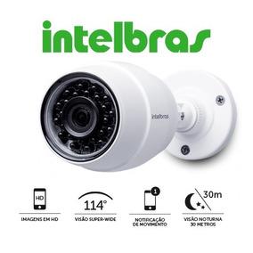 Intelbras Ic5 Cameras De Seguranca - Segurança para Casa no Mercado ... 0c1d27c58b