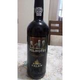 Vinho Do Porto - Portugal - Velhotes - Tawny