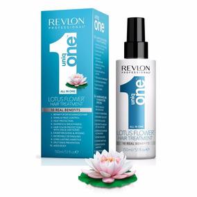Leave In Revlon Uniq One Flor De Lótus 150ml Original