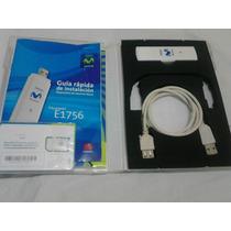 Modem Huawei E1756 (con Linea) Movistar