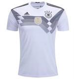Camisa Selçao Alemanha - Camisa Alemanha Masculina no Mercado Livre ... 80aef3a7595fd