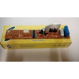 Plaqueta Heladera Bosch Kdn43 C/garantía Electrostd