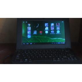Mini Lapto Androi 4.1 Poco Uso