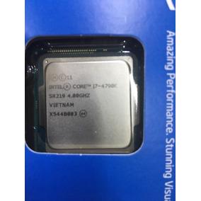 Processador Intel I7 4790k Devil