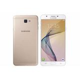 Samsung J7 Prime 16 Gb De Memoria* 3 Gb Ram* Lector Huellas*