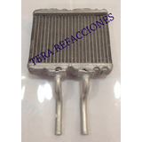 Radiador De Calefacción Chevrolet Chevy De 1994 Al 2012